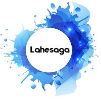 Logo lahesaga